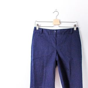 Talbots Dark Blue Shorts